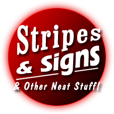 STRIPES and SIGNS